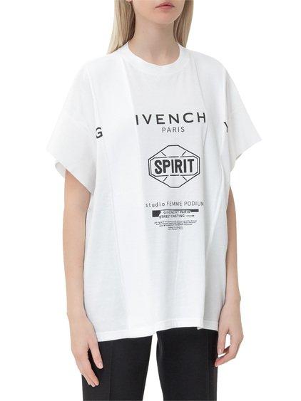 Asymmetric T-Shirt image