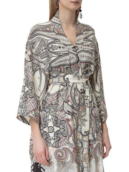 Dalia Kimono image