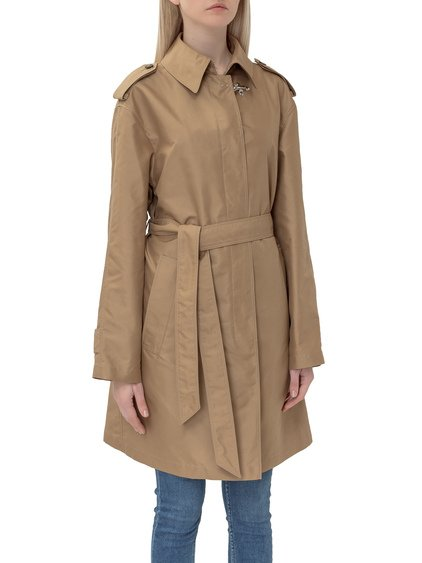 Belted Trench image