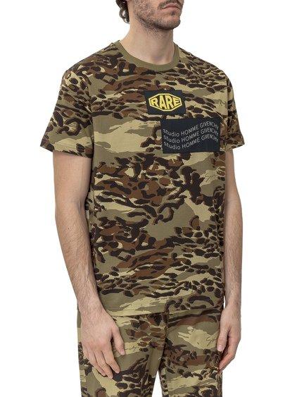 Camouflage T-Shirt image