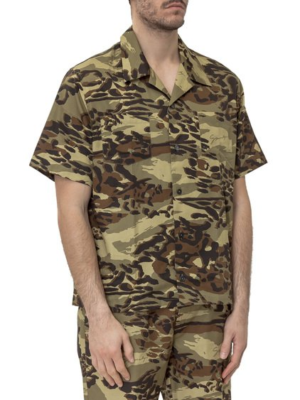 Camouflage Shirt image