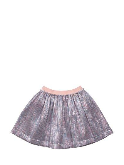 Iridescent Skirt image