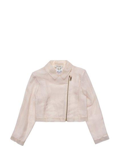 Zipped Jacket image