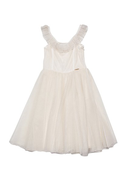 Crewneck Dress image