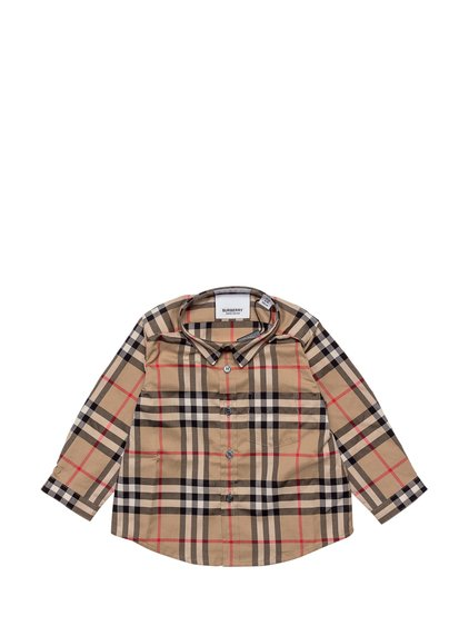 Checked Shirt image