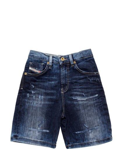 Pbron Jeans image