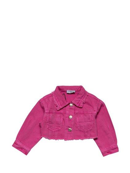 Fringed Jacket image