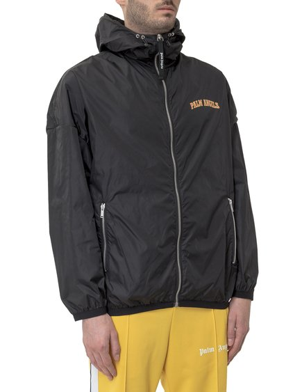 Windbreaker with Logo image