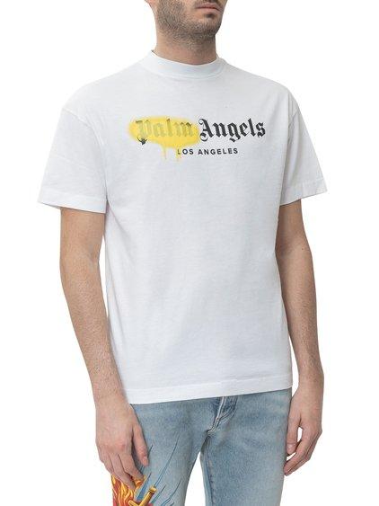 Sprayed LA T-shirt image
