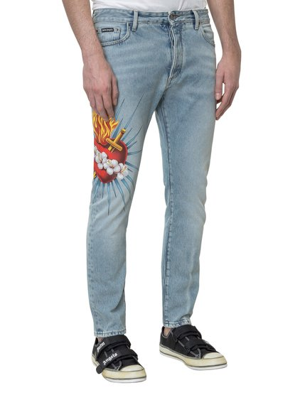 Sacred Heart Jeans image