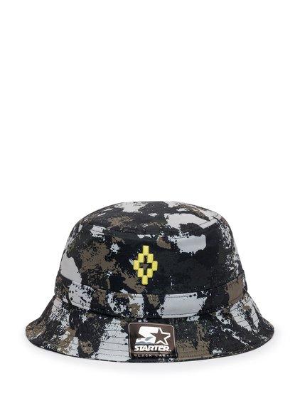 Camouflage Buket Hat image