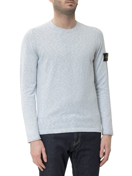 Logo Patch Pullover image