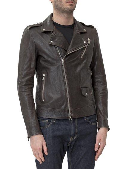 B206 Jacket image