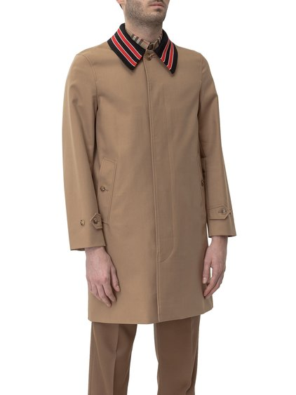 The Pimlico Trench Coat image