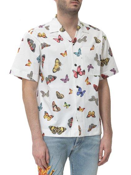 Butterflies Shirt image