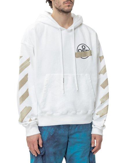 Tape Arrows Sweatshirt image