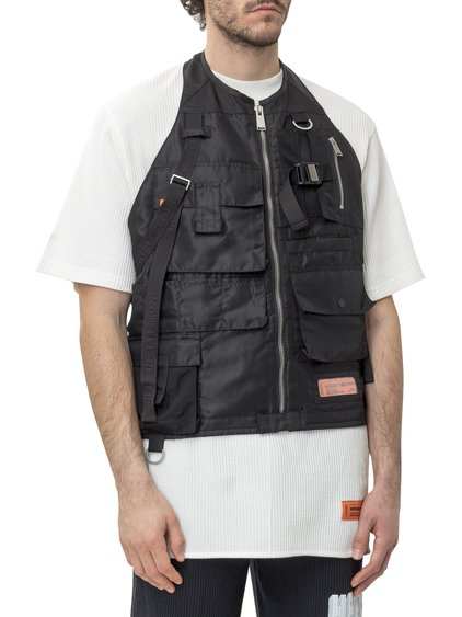 Vest with Pockets image