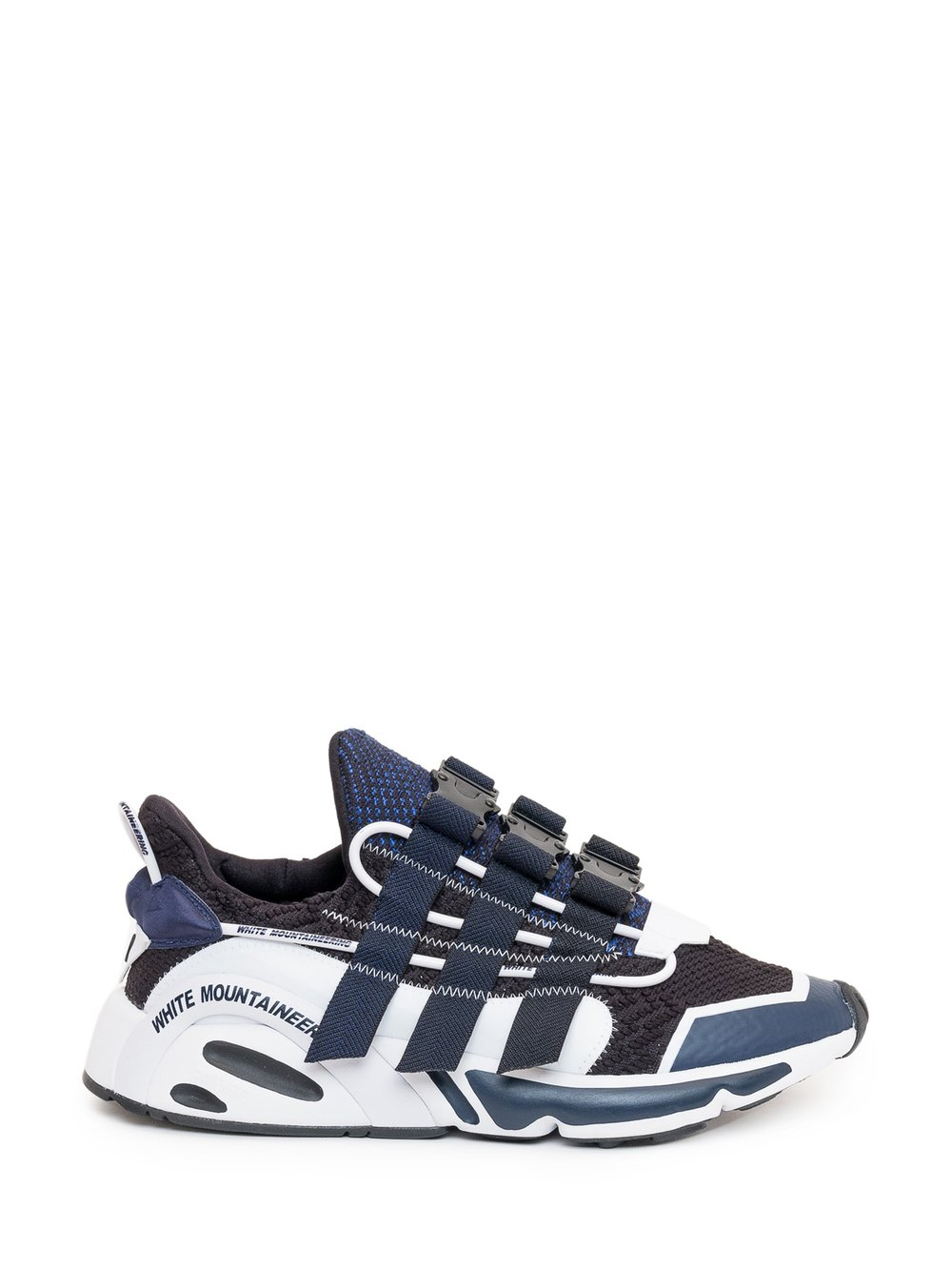 ADIDAS BY WHITE MOUNTAINEERING - SHOES
