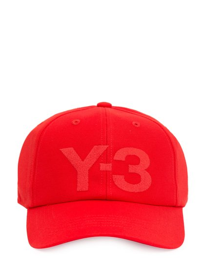 Logoed Baseball Cap image