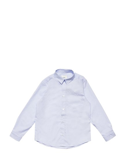 Shirt with Embroidery image