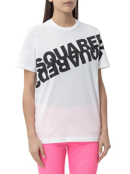 T-shirt con Stampa image