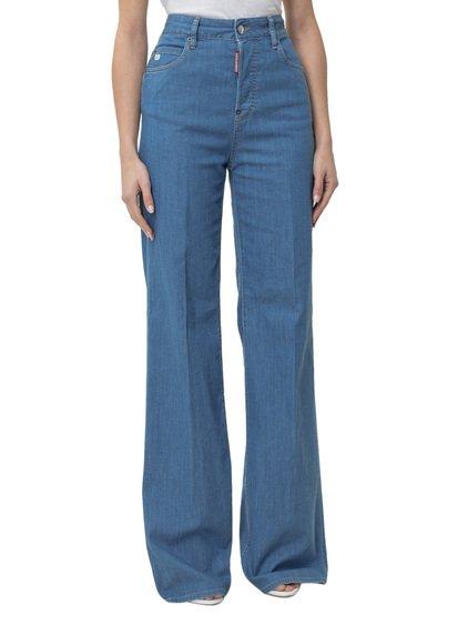 Bohemian Jeans image