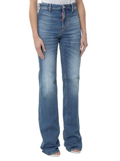 Dalma Angel Jeans image