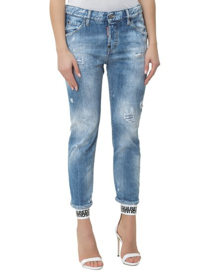 Cool Girl Jeans image