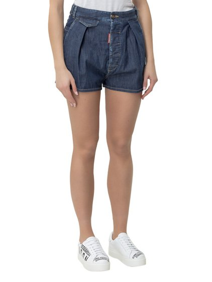 Shorts with Pockets image