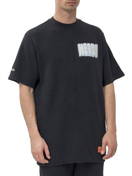 Waffle T-shirt image