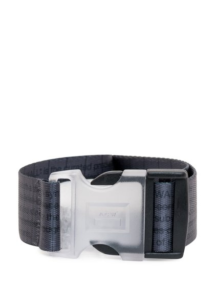 Belt with Graphic Print image