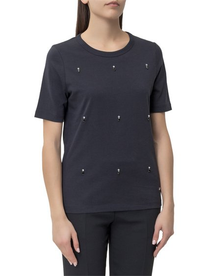 T-shirt with Embroideries image