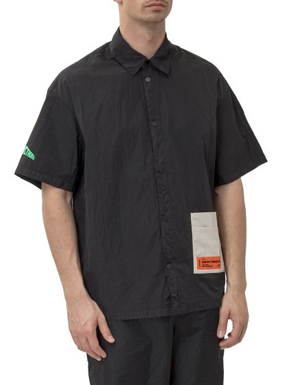 Shirt with Pocket image