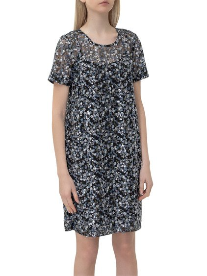 Dress with Applications image