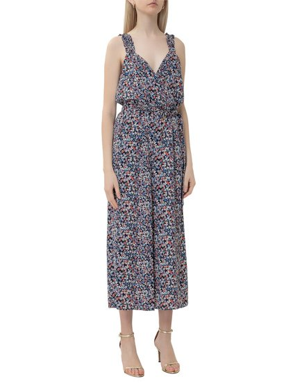 Jumpsuit with Print image