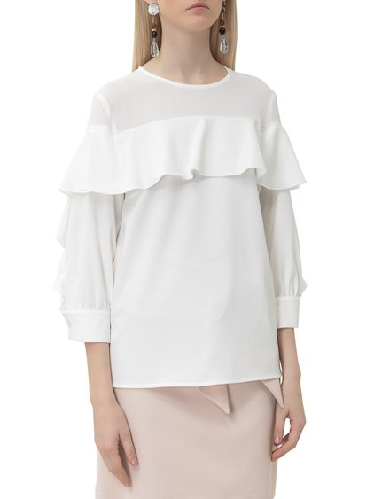 Top with Ruffles image