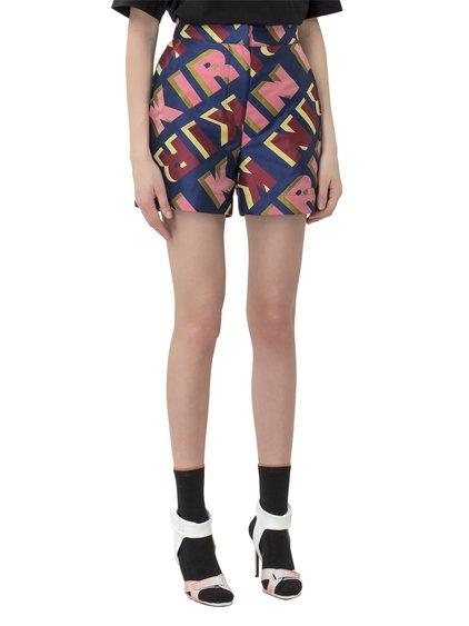 Typo Shorts image