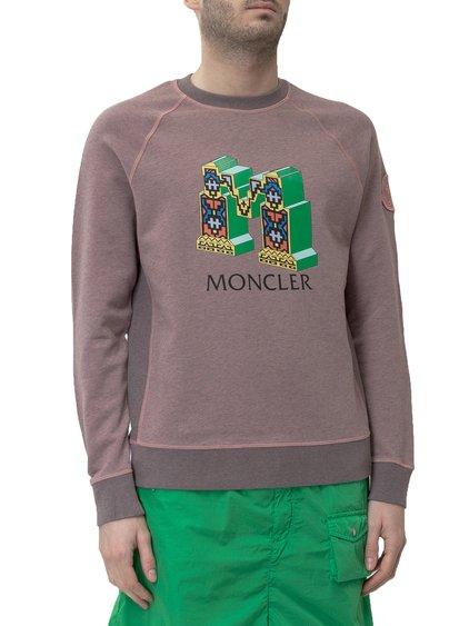 2 Moncler 1952 Sweatshirt with Logo image