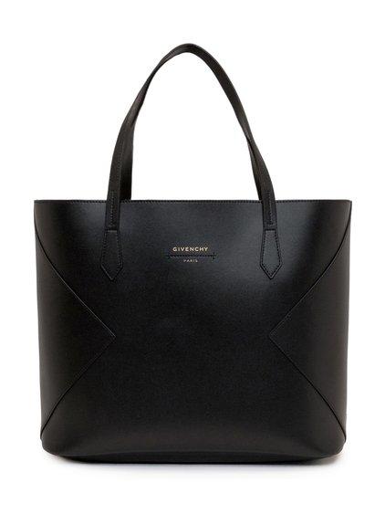 Wing Tote Bag image