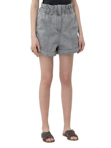 Clichy Shorts image