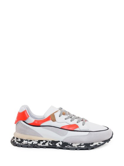 3 Dome Sneakers image
