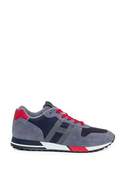 Retro-Running H383 Sneakers image