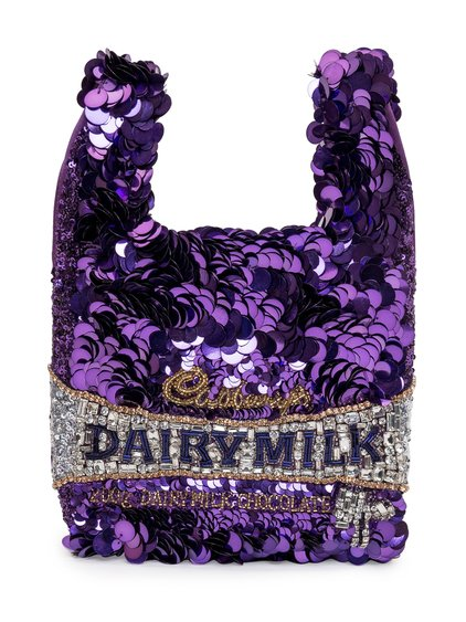 Dairy Milk Mini Tote Bag image