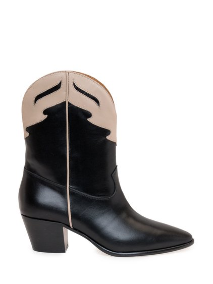 Texan Boots image