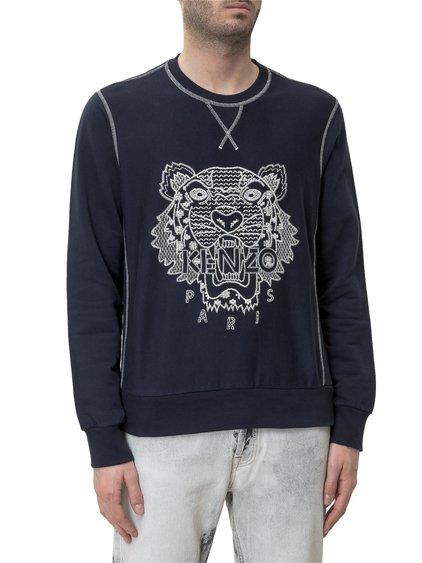 Shibori Sweatshirt image