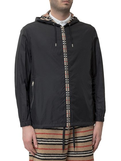Jacket with Contrast Profiles image