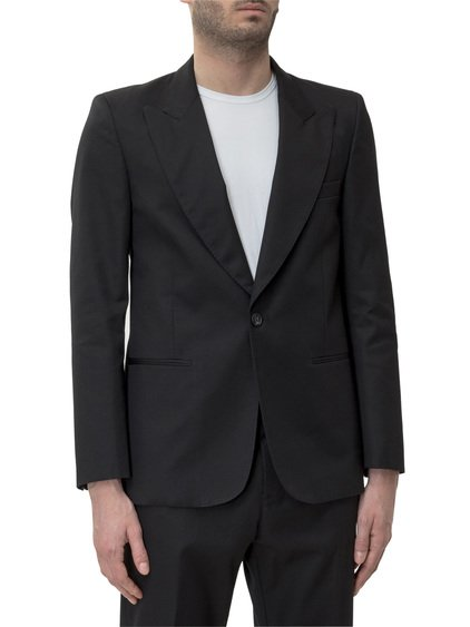 Structured Blazer image