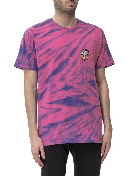 Tie-Dye T-Shirt image