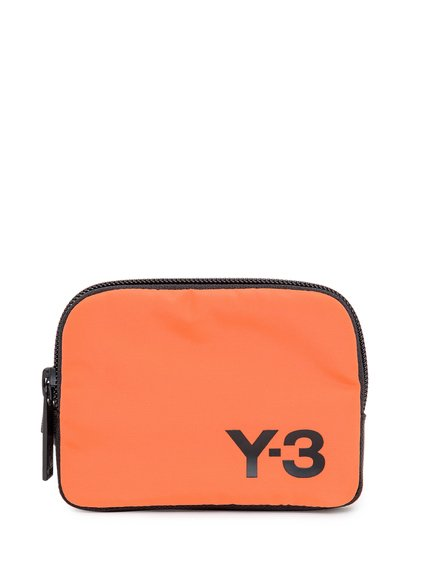 Logoed Pouch image