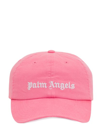 Logoed Hat image